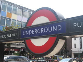 London Underground | by London Attractions Guide