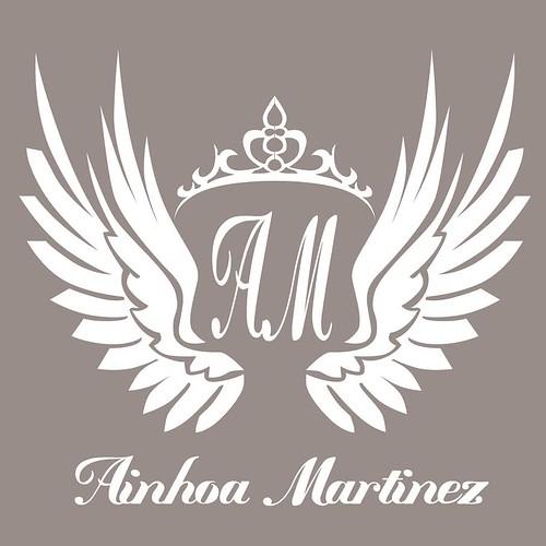 Logo de la tienda de ropa Ainhoa Martínez