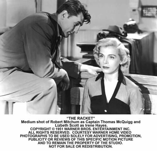 The Racket - 1951 - screenshot 7