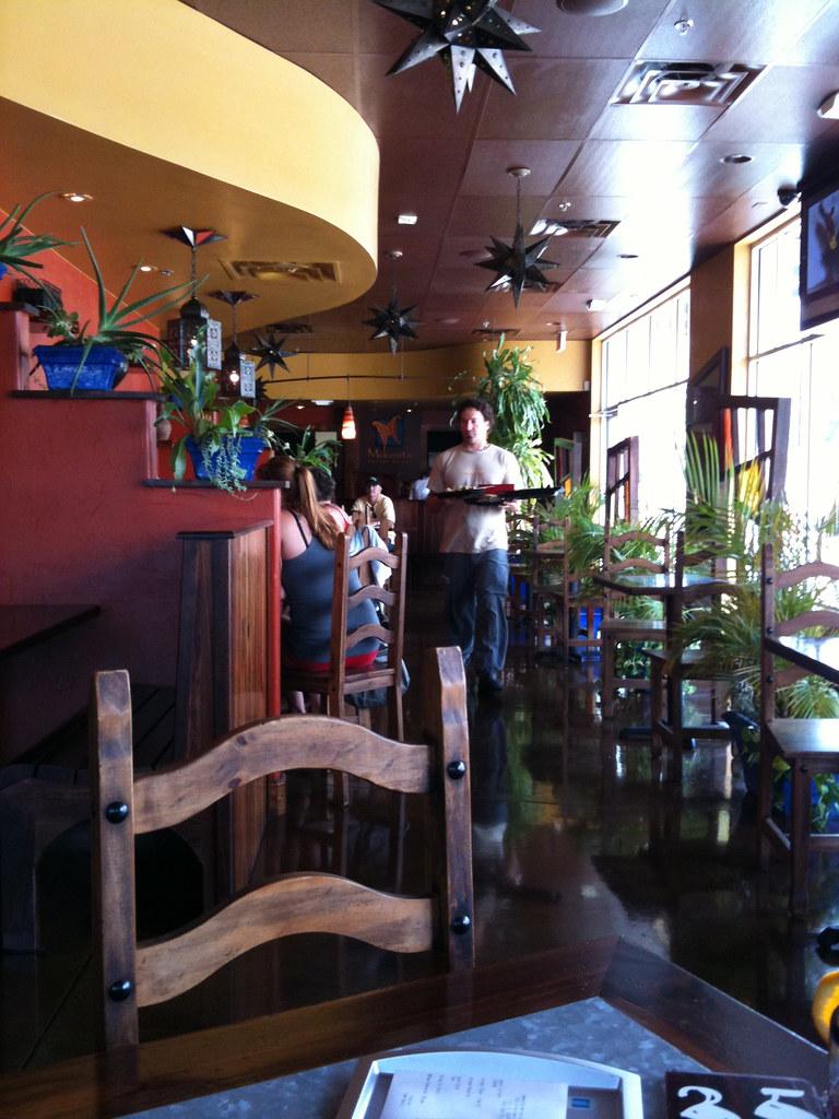 Good Mexican Restaurant S Near Me