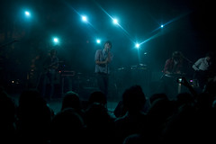 Phoenix - Calvi on the rocks