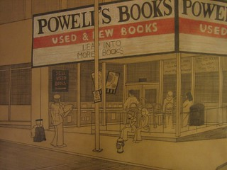 Powell's Books | by Burnside Writers Collective