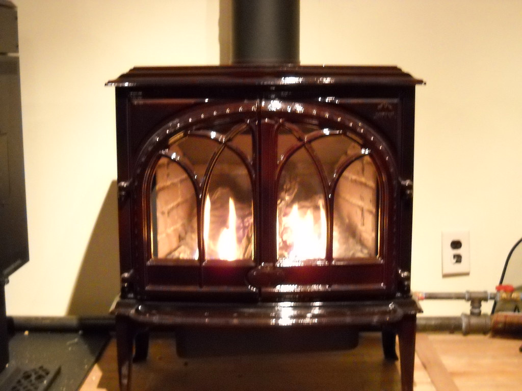 What Is Propane >> Jotul Sebago Direct Vent Gas Stove ideas | Gas stoves are de… | Flickr