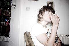 Portrait: Hannah Pascal