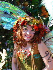 Twig at the Ren Fest!! | by gbrummett