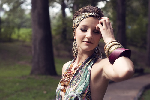 Gypsy Queen   Photography by A...