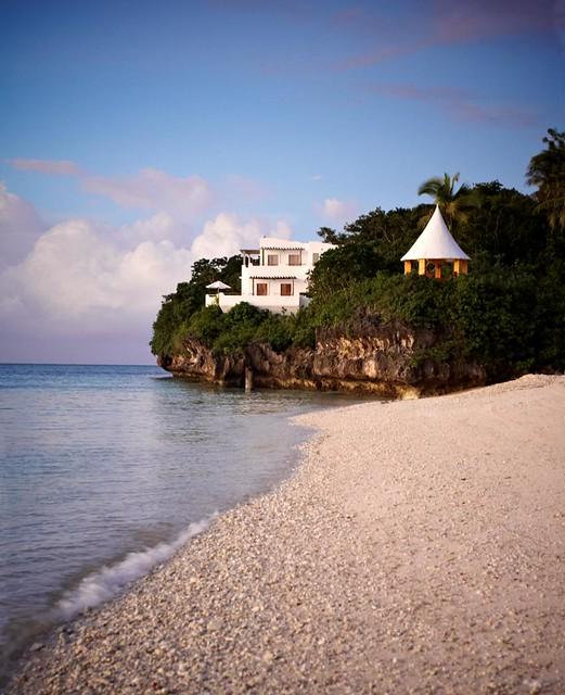 Fiji Beach: Vatulele Island Resort's Beach