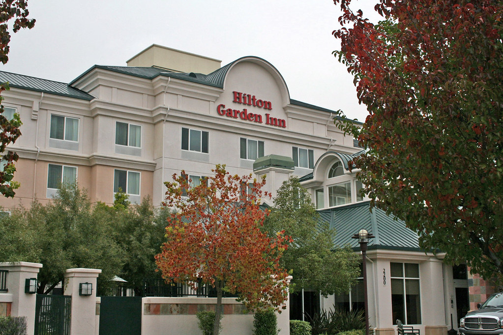 hilton garden inn fairfield ca by jimhildreth - Hilton Garden Inn Fairfield