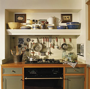 Better Homes And Gardens Kitchen Ashley Flickr
