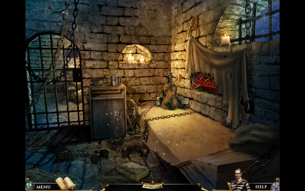 Story 034 Prison Cell About Us Fantasy Art Tel More At