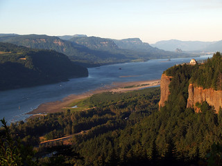 Columbia River Gorge | by Pinchof 2.0