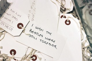 i wish the Beatles were still together | by ▲ J e n i e c e ▲