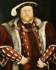 Henry VIII, King of England | by lisby1