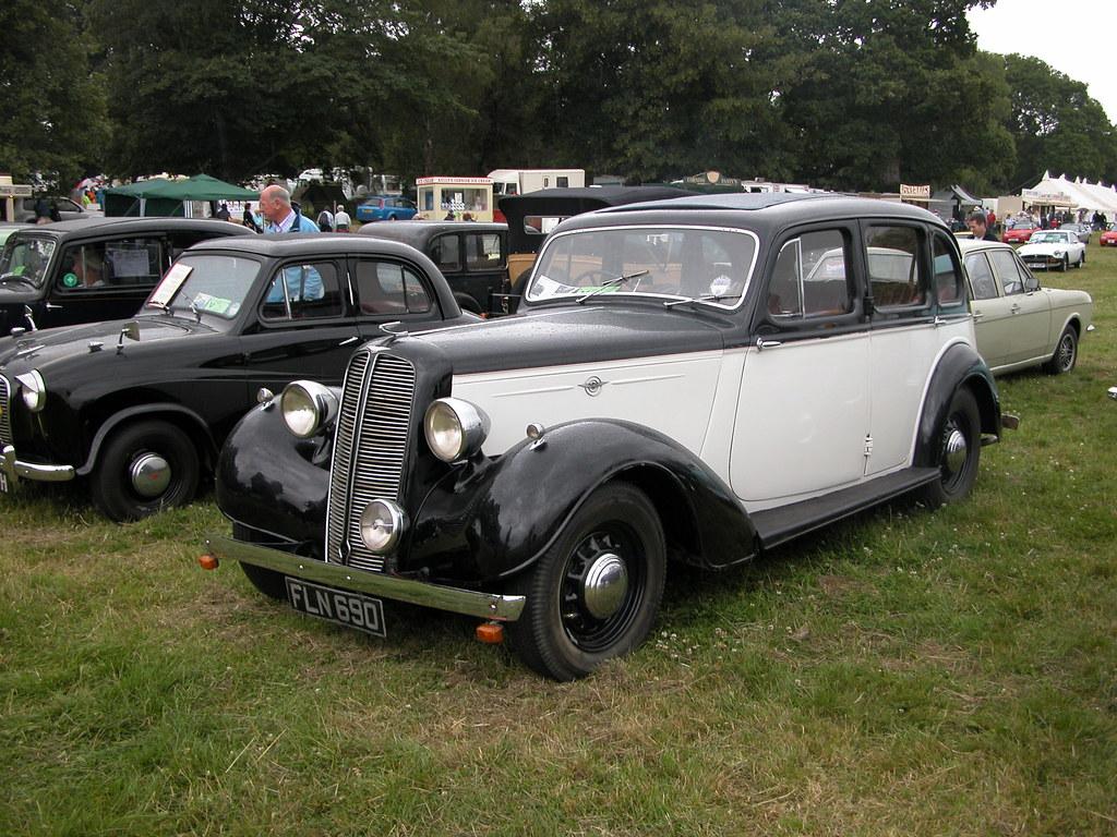 Crash Box Classic Car Club