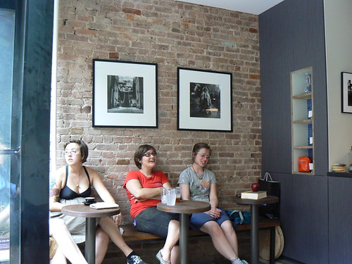 Third Rail Coffee, Sullivan St | by Project Latte - Cafe Culture