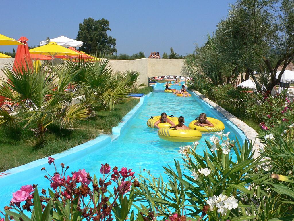 Zante Spa Hotel