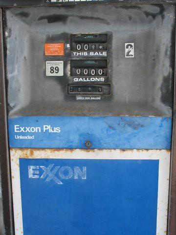 how to get a job at exxon