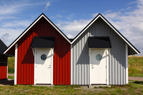 Beach Huts | by Martin Third