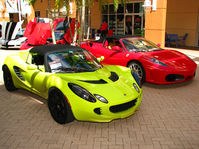 Best Priced Exotic Cars