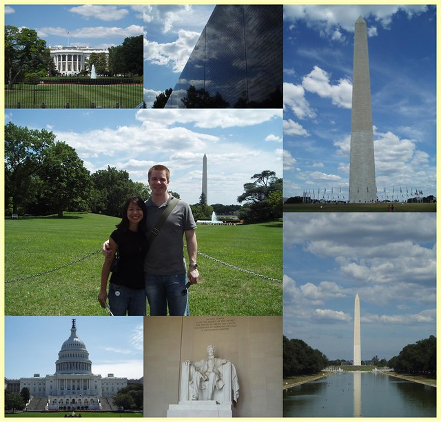Weekend in DC | shirley shirley bo birley Blog