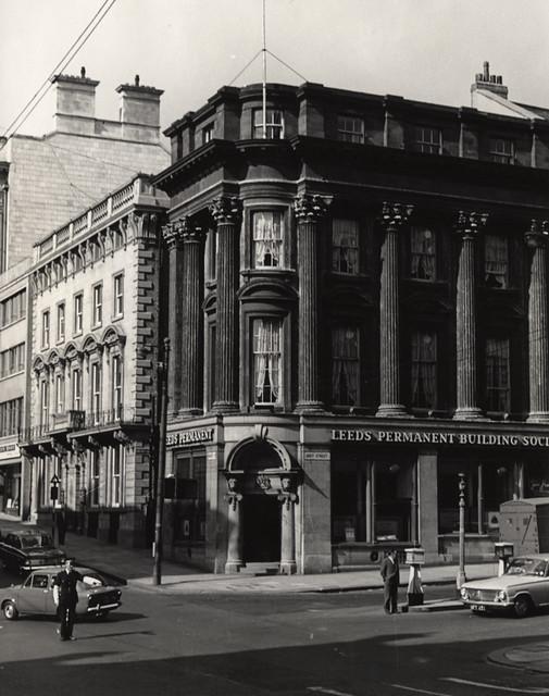 Leeds Building Society Newcastle Upon Tyne