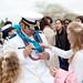 Coast Guard Academy Graduation - Class of 2011