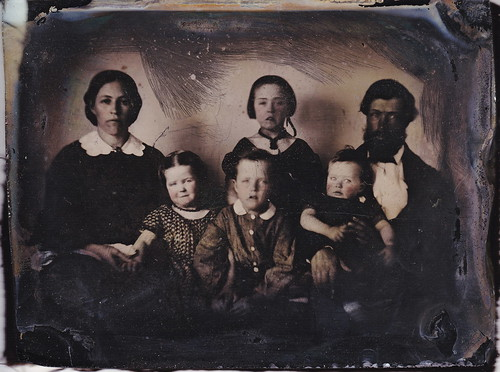 Antebellum Family | by LJMcK