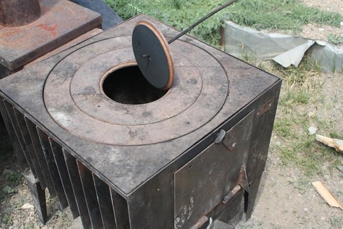 Cooking stove | by East Asia & Pacific on the rise - Blog