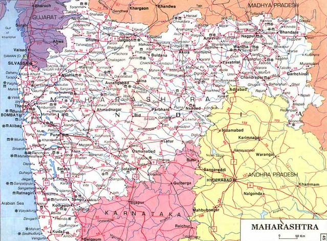 Maharashtra Map Download Maharashtra Map In Marathi Free Download   liquidsetiopolis