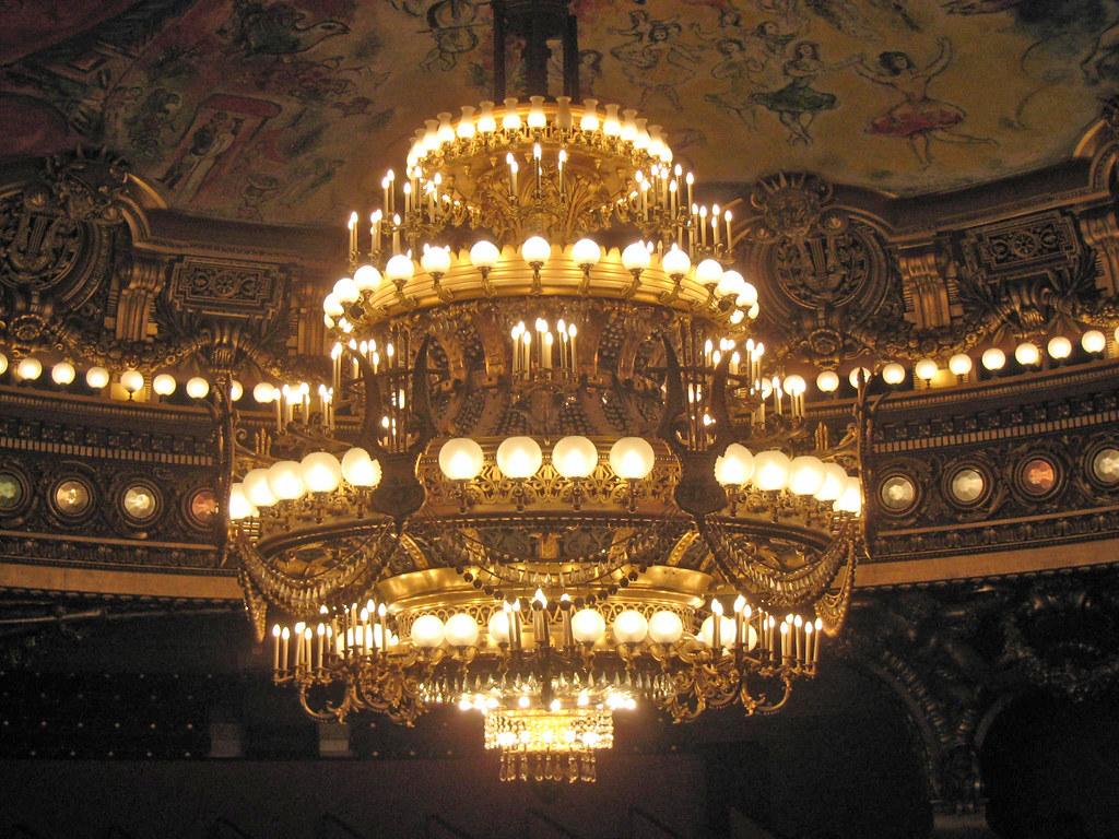 088 lopera garnier chandelier hmmm is this the chan flickr 088 lopera garnier chandelier by karmor aloadofball Images