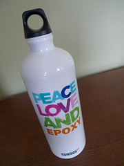 Sigg Bottle from CafePress | by EthanPDX