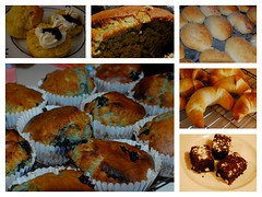 Baked Goodies | by Shai Coggins