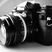 Nikon FM3a -1