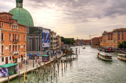 Venice HDR | by Tambako the Jaguar