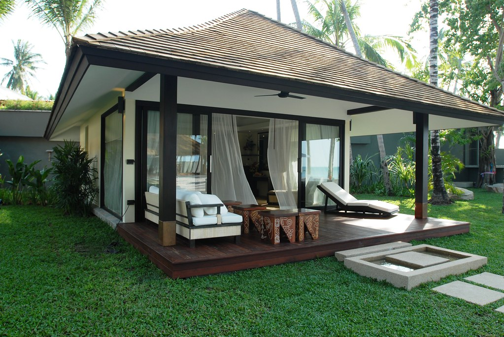 Best Luxury Beach Resorts In Koh Samui