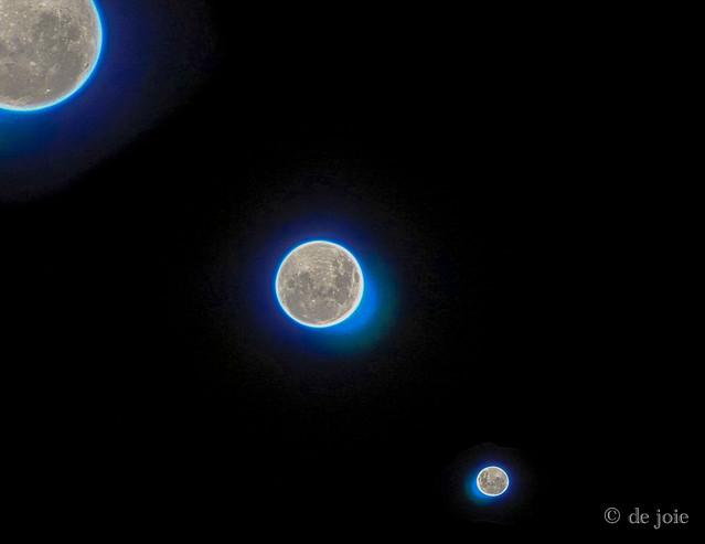 emblem three moons - photo #2