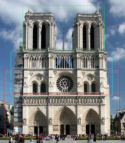 notre-dame-paris-golden-ratio