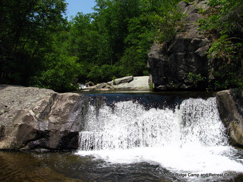 2009 CIT Backpacking Trip | by Chestnut Ridge