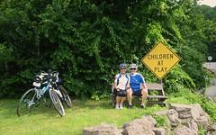 Millard Fillmore Rest Stop