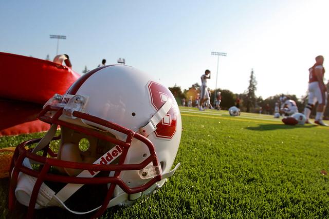 Stanford football flickr photo sharing
