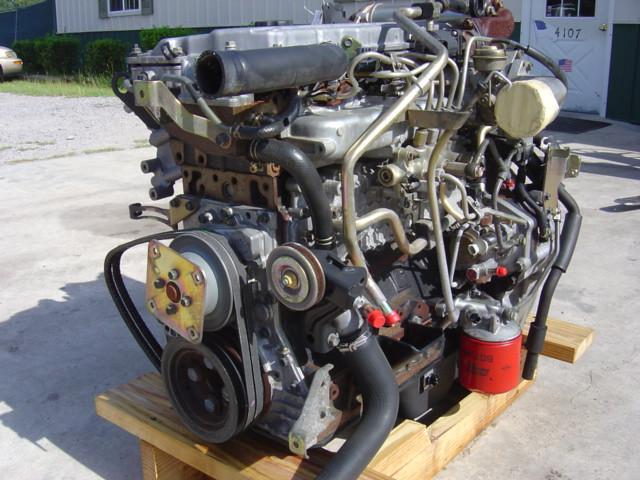 Gmc W3500isuzu Diesel Engine Npr Nqr 4hk1tc 2005 07 W4500 W3500 Rhgomyscupro: 2005 W3500 Wiring Diagram At Gmaili.net