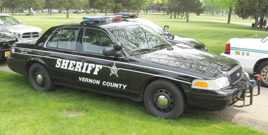 Vernon County, Wisconsin Sheriff's Department | Vernon ...