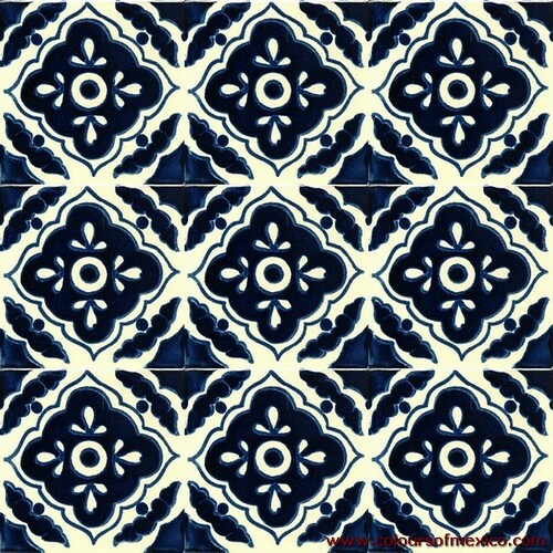 mexican talavera tiles pattern mexican sinks flickr. Black Bedroom Furniture Sets. Home Design Ideas