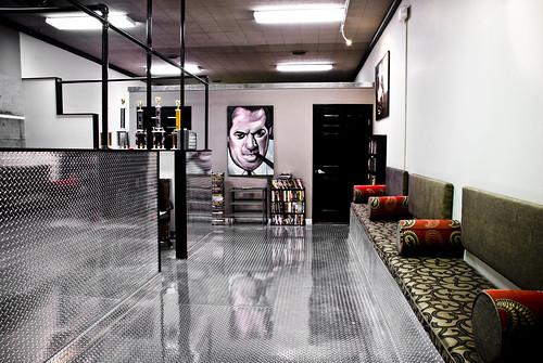 Tattoo Shop Decorating Ideas | Joy Studio Design Gallery - Best Design