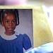 Carmen Renata Lucas at 7. Timrod Elementary School, Florence SC . 1987