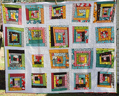 Flea Market Fancy Quilt | by oldredbarnco