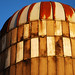Silo with Rust