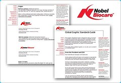 Branding | Nobel Biocare | by FUSIONb2b
