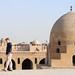 Ibn Tulun - rooftop