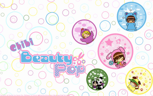 beauty salon pop | by cute_stuff